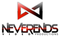 Neverends Video Productions logo