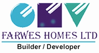 Farwes Homes Ltd. Logo