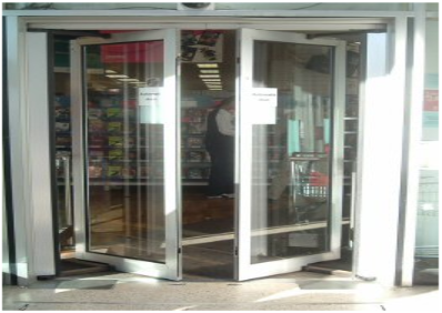 Automatic Door Supply
