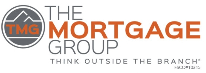 TMG - The Mortgage Group Heather Di Giacomo Logo
