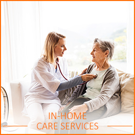 In-Home Care Services in Georgia
