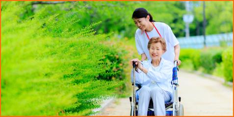 Senior Care Services Georgia