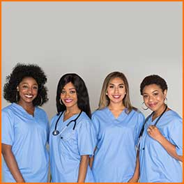 Medical/Healthcare Staffing in Polk County