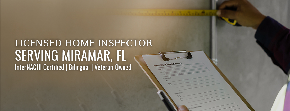 Home Inspection Services Florida