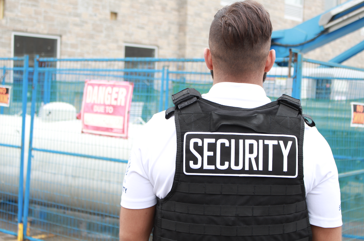 Toronto Security Guard Services