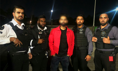 Security Guard Companies In Toronto