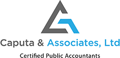 Caputa & Associates, Ltd. - CPAs, Tax, Payroll, Accounting Logo
