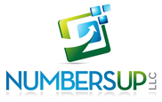 Numbers Up, LLC Logo