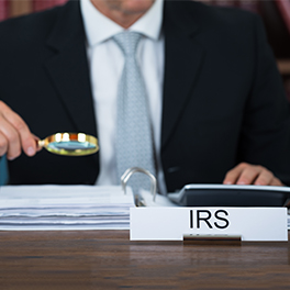 IRS Representation Services Rochester NY