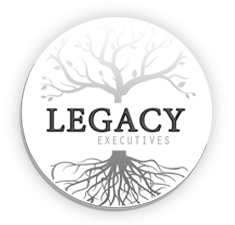 Legacy Executives Logo