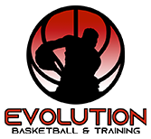 Evolution Basketball logo