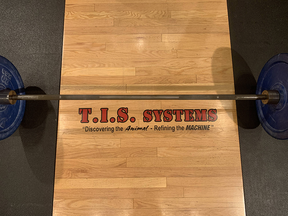 Strength Training Arvada, CO by TIS Fitness Systems