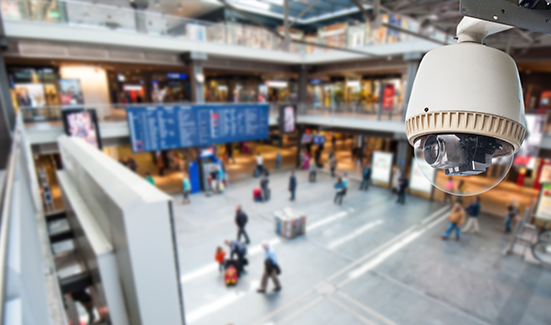 Commercial Security Systems by Design Smart Security