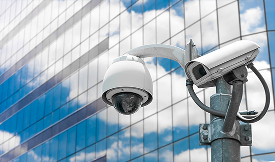 Industrial Security Systems by Design Smart Security