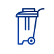 Residential Garbage Disposal Bin Rental,St-clements