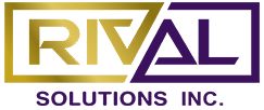 Rival Solutions Inc. Logo