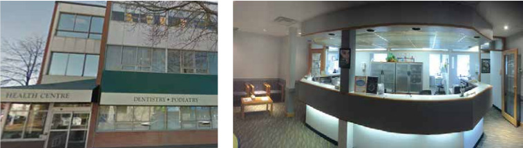 Dental Clinic Edmonton