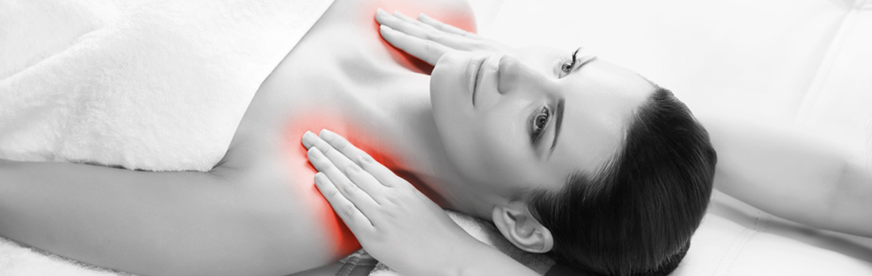 Jaw Massage Therapy