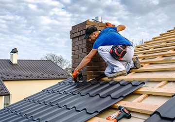 Roof Repair Alpharetta