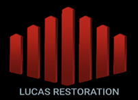 Lucas Restoration and Consulting Logo