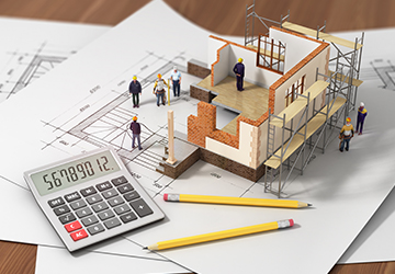 Construction Financing Richmond