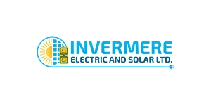 Invermere Electric and Solar Ltd. Logo