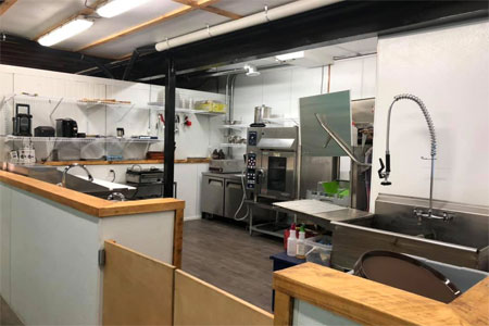 Commercial Interior Lighting Solution by Alberni Electric Ltd. - Parksville Commercial Electrician