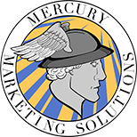 Mercury Marketing Solutions Logo
