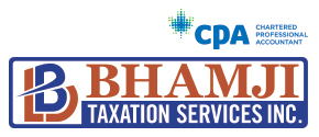 Bhamji Taxation Services Inc. Logo