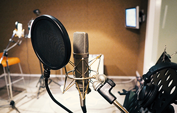 Voiceovers Athens
