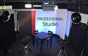Professional Studio Fort Payne