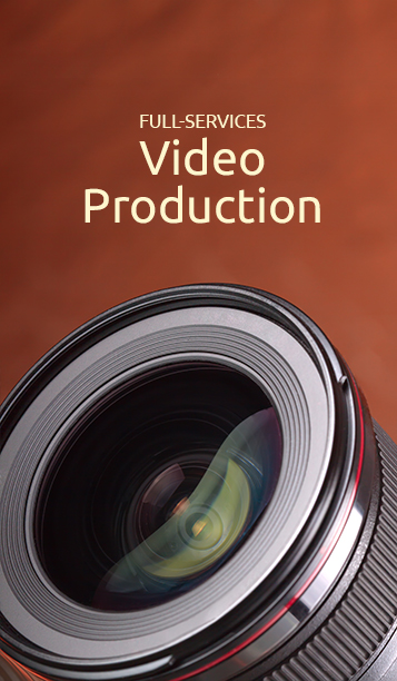 Full-Services Video Production Chattanooga by RanDesign Media Services