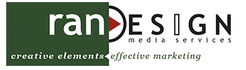 RanDesign Media Services Logo