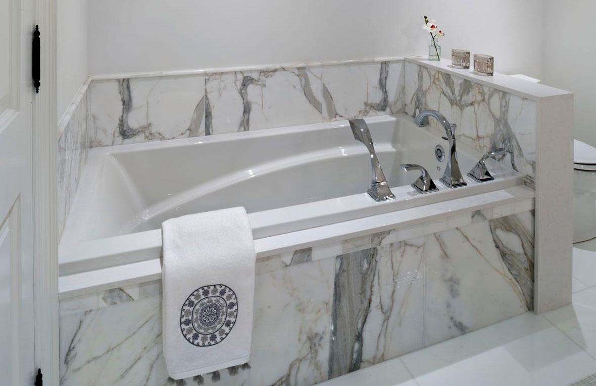 Bathroom Renovations Etobicoke