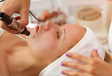 Micro-needling Facial Skincare