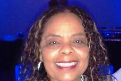 Leola 'Honey' Duhon Silas - Mother of Chef Carolyn Silas-Sams