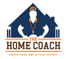 The Home Coach Logo