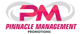 Pinnacle Management Promotions Logo