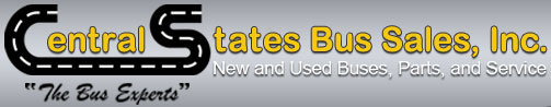 Central States Bus Sales, Inc - Safety Signage Distributors