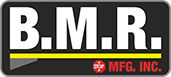 B.M.R. Mfg. Inc. logo
