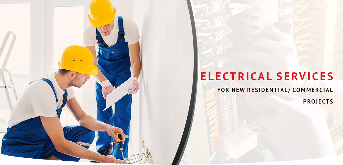 New Residential and Commercial Electrical Services Cornwall by Ionic Electrical Contracting Inc.