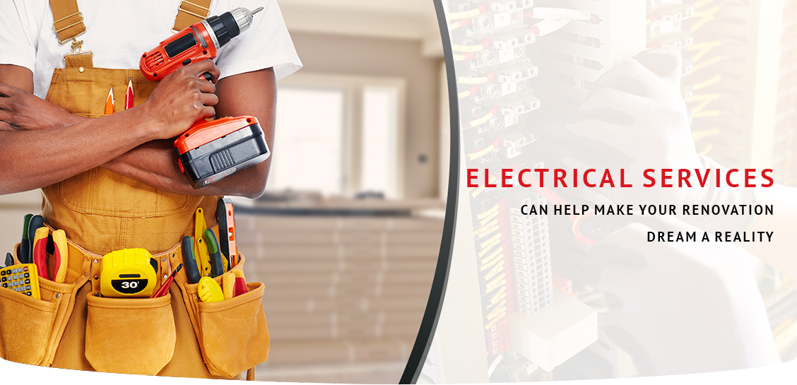 Electrical Renovation Services by Ionic Electrical Contracting Inc. - Residential Electrician Ottawa ON
