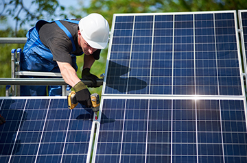Photovoltaic Systems Supply & Installation