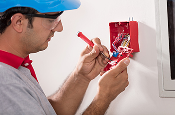 New Fire Alarm System Supply & Installation