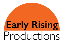 Early Rising Productions Logo