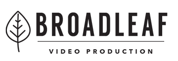 Broadleaf Video Production Logo