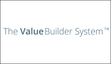 The ValueBuilder - Logo