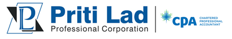 Priti Lad Professional Corporation Logo