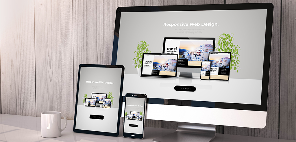 Website Creation USA
