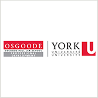 Osgoode Hall Law School - Superior Legal Education